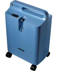 EverFlo Oxygen Concentrator without OPI