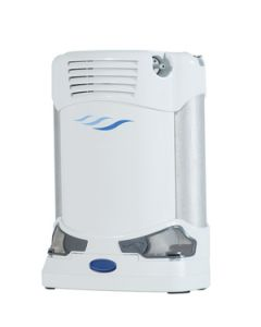 Caire FreeStyle Comfort Portable Oxygen Concentrator