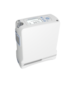 Inogen One G4  Portable Concentrator