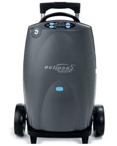 SeQual Eclipse 5 Portable Concentrator
