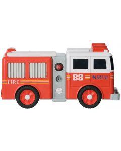 Fire & Rescue Compressor Nebulizer