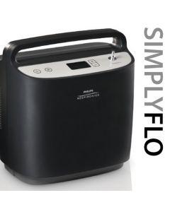 SimplyFlo Home Concentrator