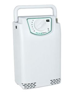 EasyPulse Portable Oxygen Concentrator